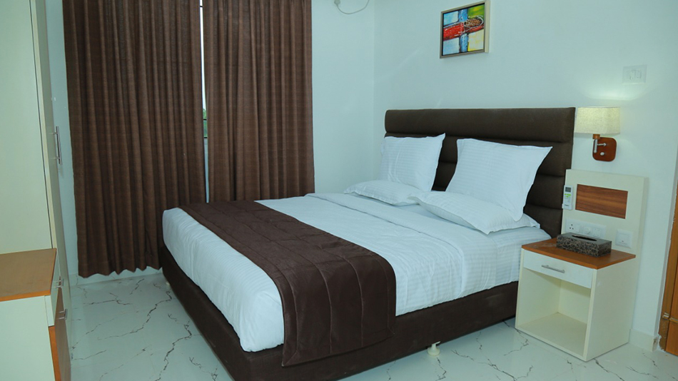 good review hotel in gruuvayoor