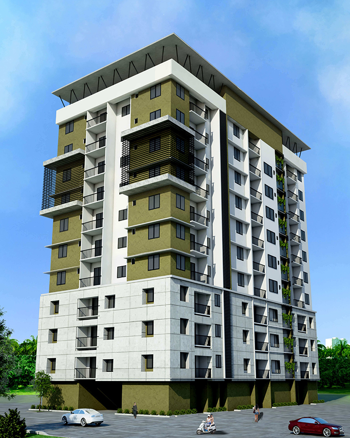 serviced apartments in guruvayur, guruvayoor